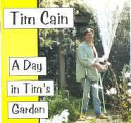 A Day in Tim's Garden